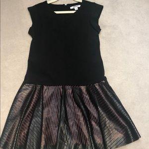 Girls DKNY dress
